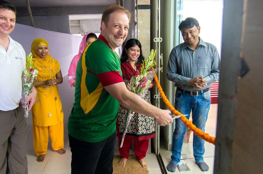 Opening of Bangladesh Office photo